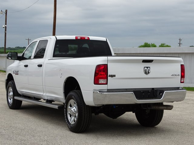 2018 Ram 2500 Crew Cab 4x4,  Pickup #D15770 - photo 6