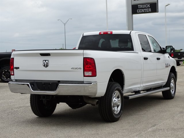 2018 Ram 2500 Crew Cab 4x4,  Pickup #D15770 - photo 2