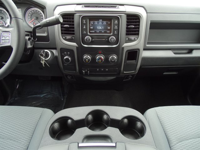 2018 Ram 2500 Crew Cab 4x4,  Pickup #D15770 - photo 9