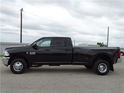 2018 Ram 3500 Crew Cab DRW 4x4, Pickup #D15773 - photo 6