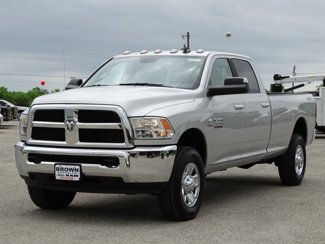 2018 Ram 2500 Crew Cab 4x4,  Pickup #D15781 - photo 4