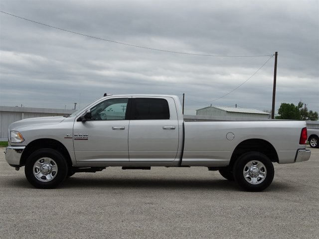 2018 Ram 2500 Crew Cab 4x4,  Pickup #D15781 - photo 5