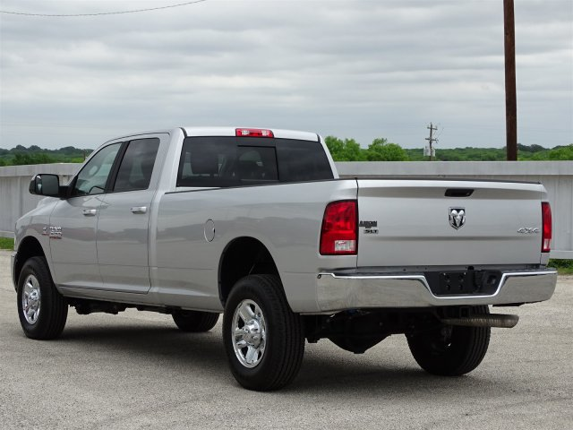 2018 Ram 2500 Crew Cab 4x4,  Pickup #D15781 - photo 6
