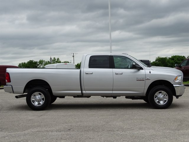 2018 Ram 2500 Crew Cab 4x4,  Pickup #D15781 - photo 8