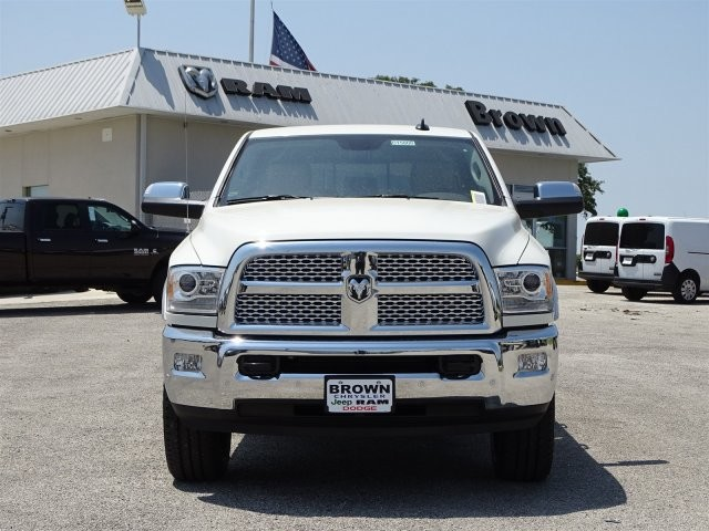 2018 Ram 2500 Mega Cab 4x4,  Pickup #D15808 - photo 4