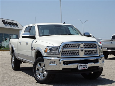 2018 Ram 2500 Mega Cab 4x4,  Pickup #D15808 - photo 3