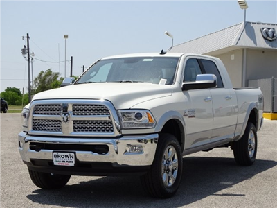 2018 Ram 2500 Mega Cab 4x4,  Pickup #D15808 - photo 5