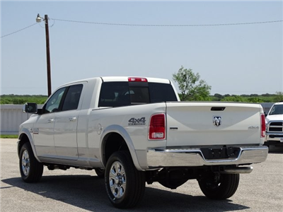 2018 Ram 2500 Mega Cab 4x4,  Pickup #D15808 - photo 7