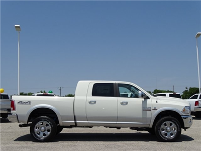 2018 Ram 2500 Mega Cab 4x4,  Pickup #D15808 - photo 10
