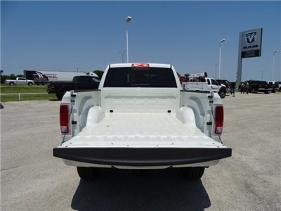 2018 Ram 2500 Mega Cab 4x4,  Pickup #D15808 - photo 16