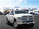 2018 Ram 2500 Mega Cab 4x4,  Pickup #D15808 - photo 1