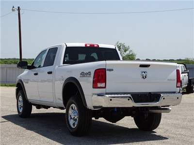 2018 Ram 2500 Crew Cab 4x4, Pickup #D15809 - photo 7