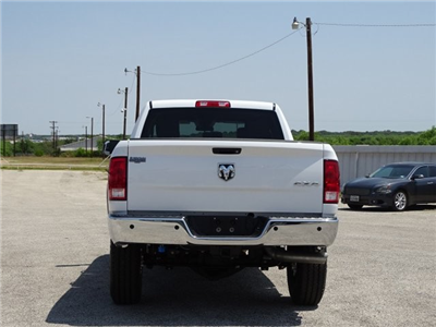 2018 Ram 2500 Crew Cab 4x4, Pickup #D15809 - photo 8