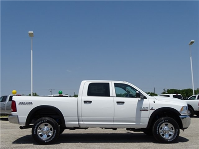 2018 Ram 2500 Crew Cab 4x4, Pickup #D15809 - photo 9