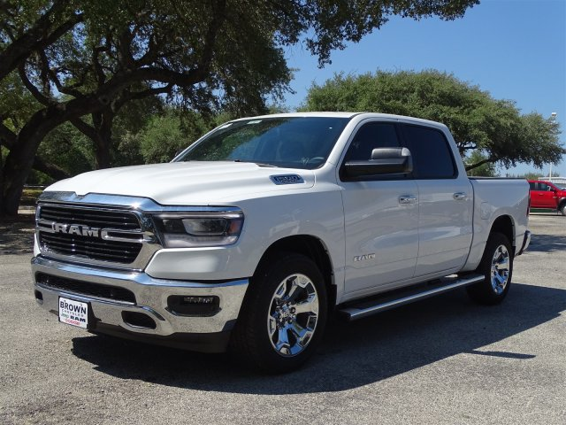 2019 Ram 1500 Crew Cab 4x2,  Pickup #D15813 - photo 7