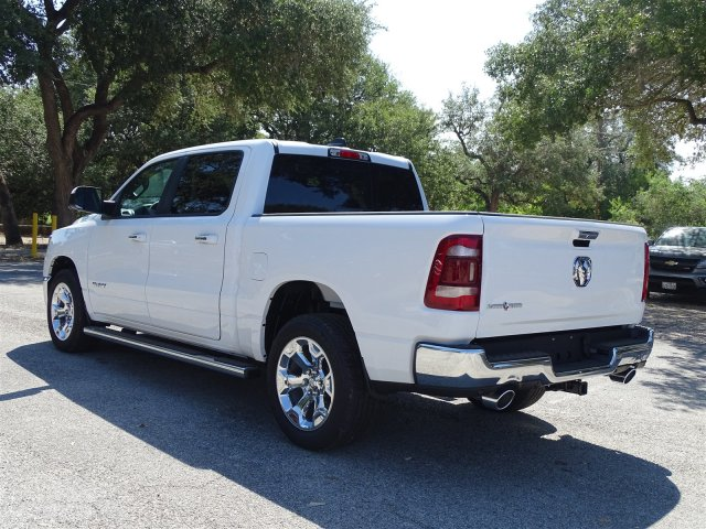 2019 Ram 1500 Crew Cab 4x2,  Pickup #D15813 - photo 5