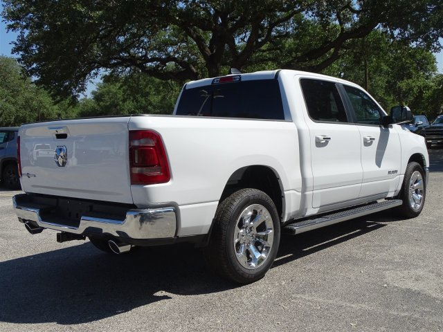 2019 Ram 1500 Crew Cab 4x2,  Pickup #D15813 - photo 2