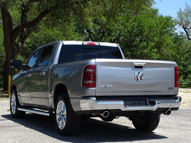 2019 Ram 1500 Crew Cab 4x2,  Pickup #D15835 - photo 7