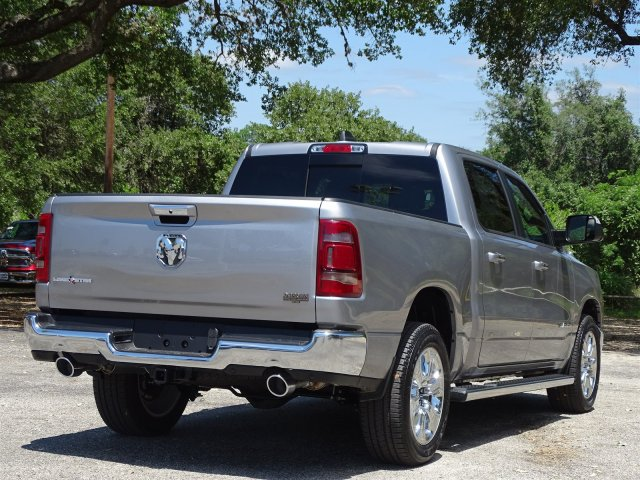 2019 Ram 1500 Crew Cab, Pickup #D15835 - photo 8