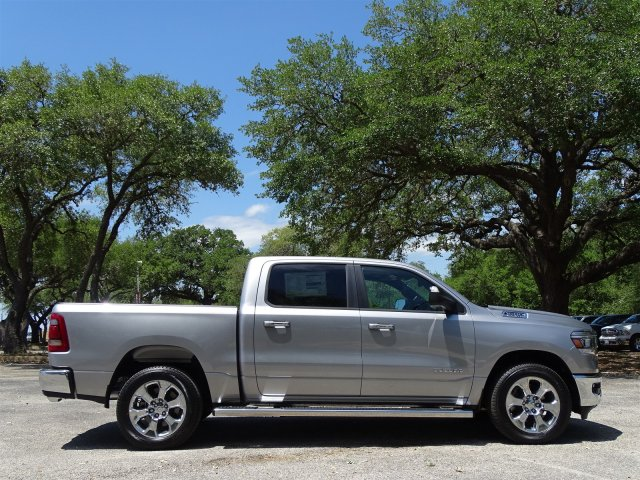 2019 Ram 1500 Crew Cab, Pickup #D15835 - photo 2