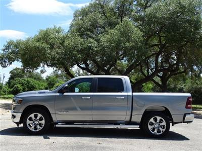 2019 Ram 1500 Crew Cab, Pickup #D15835 - photo 5