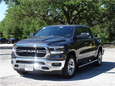 2019 Ram 1500 Crew Cab 4x2,  Pickup #D15840 - photo 4