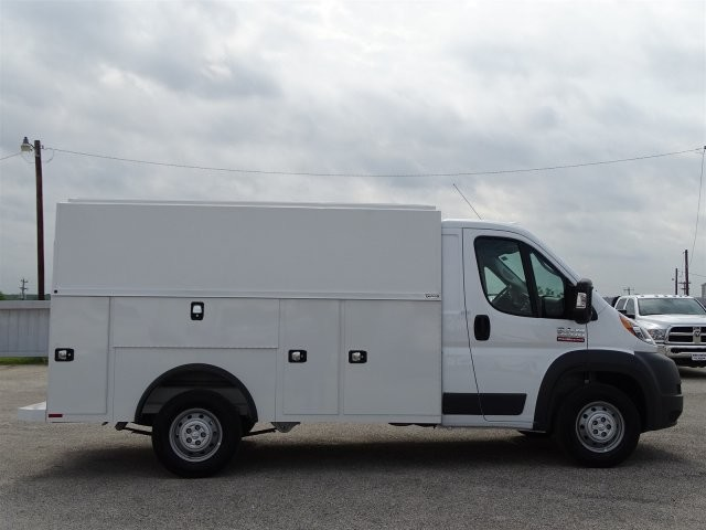 2018 ProMaster 3500 Standard Roof, Service Utility Van #D15842 - photo 9