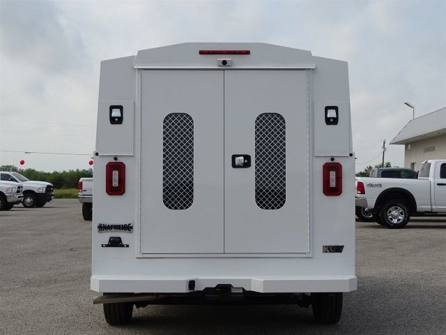 2018 ProMaster 3500 Standard Roof, Service Utility Van #D15842 - photo 8