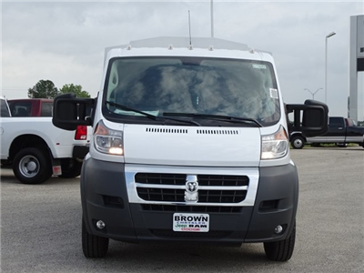 2018 ProMaster 3500 Standard Roof 4x2,  Service Utility Van #D15842 - photo 4