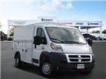 2018 ProMaster 3500 Standard Roof, Service Utility Van #D15842 - photo 1