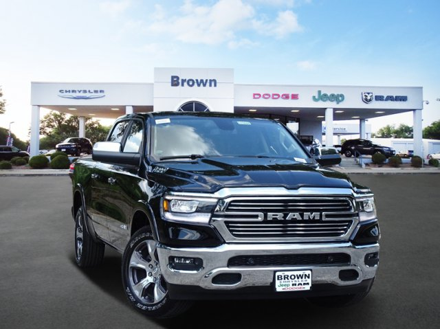 2019 Ram 1500 Crew Cab 4x2,  Pickup #D15844 - photo 1