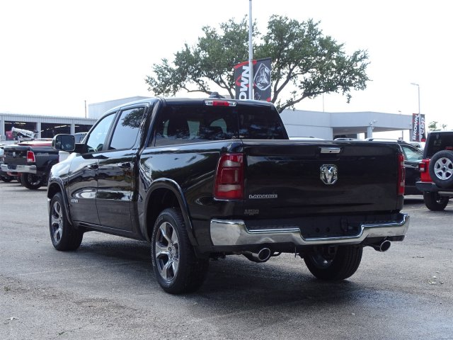 2019 Ram 1500 Crew Cab 4x2,  Pickup #D15844 - photo 6