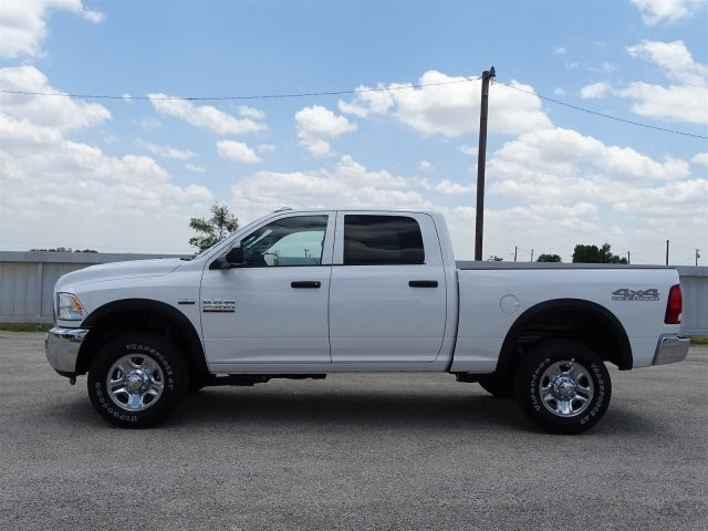 2018 Ram 2500 Crew Cab 4x4, Pickup #D15845 - photo 6
