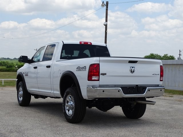 2018 Ram 2500 Crew Cab 4x4, Pickup #D15845 - photo 7