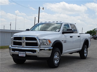 2018 Ram 2500 Crew Cab 4x4, Pickup #D15845 - photo 5