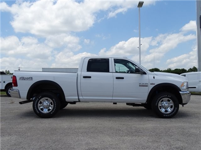 2018 Ram 2500 Crew Cab 4x4, Pickup #D15845 - photo 9