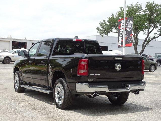 2019 Ram 1500 Crew Cab 4x2,  Pickup #D15848 - photo 6