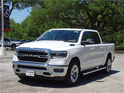2019 Ram 1500 Crew Cab 4x2,  Pickup #D15849 - photo 17