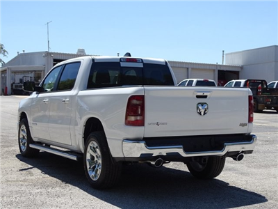 2019 Ram 1500 Crew Cab 4x2,  Pickup #D15849 - photo 7