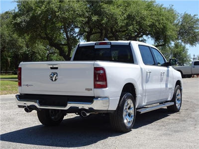 2019 Ram 1500 Crew Cab 4x2,  Pickup #D15849 - photo 2