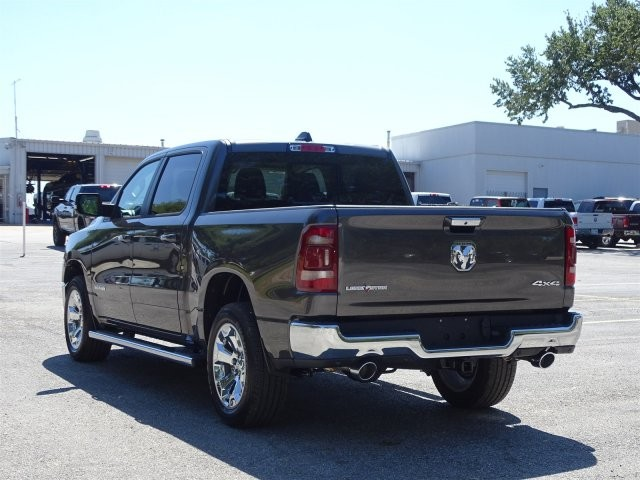 2019 Ram 1500 Crew Cab 4x4,  Pickup #D15852 - photo 7
