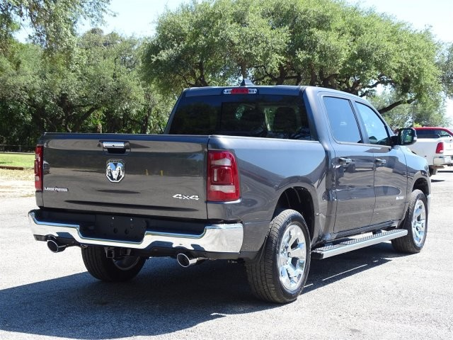 2019 Ram 1500 Crew Cab 4x4,  Pickup #D15852 - photo 2