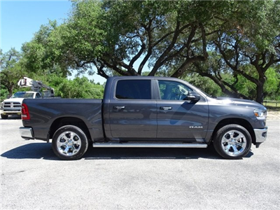 2019 Ram 1500 Crew Cab 4x4,  Pickup #D15852 - photo 9