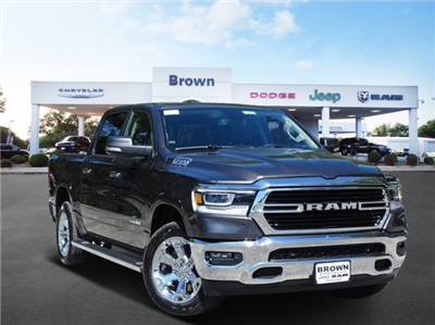 2019 Ram 1500 Crew Cab 4x4,  Pickup #D15852 - photo 1