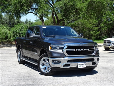 2019 Ram 1500 Crew Cab 4x4,  Pickup #D15852 - photo 3