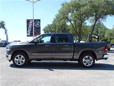2019 Ram 1500 Crew Cab 4x4,  Pickup #D15852 - photo 6