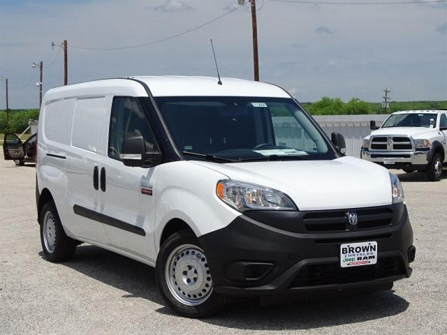 2018 ProMaster City, Cargo Van #D15864 - photo 3