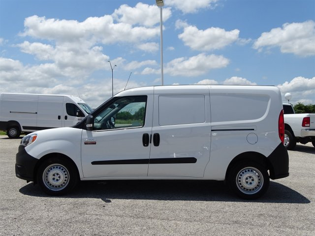 2018 ProMaster City FWD,  Empty Cargo Van #D15864 - photo 6