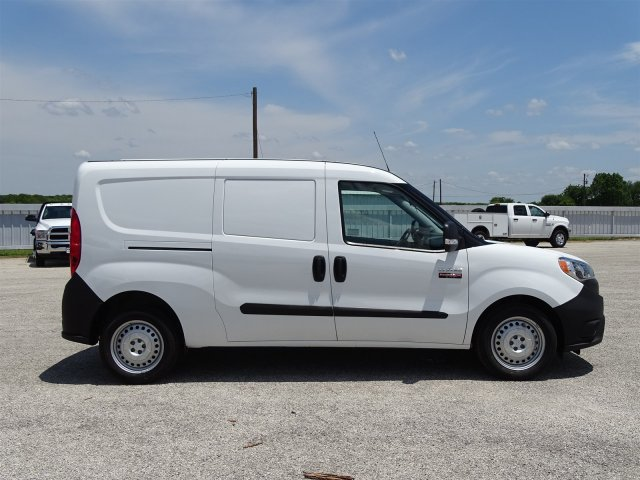 2018 ProMaster City FWD,  Empty Cargo Van #D15864 - photo 4