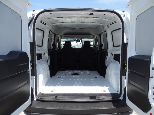 2018 ProMaster City FWD,  Empty Cargo Van #D15864 - photo 2